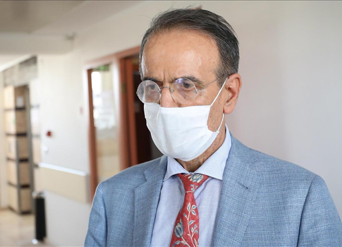 Prof. Dr. Mehmet Ceyhan tek tek sıraladı! Belirtiler tamamen değişti
