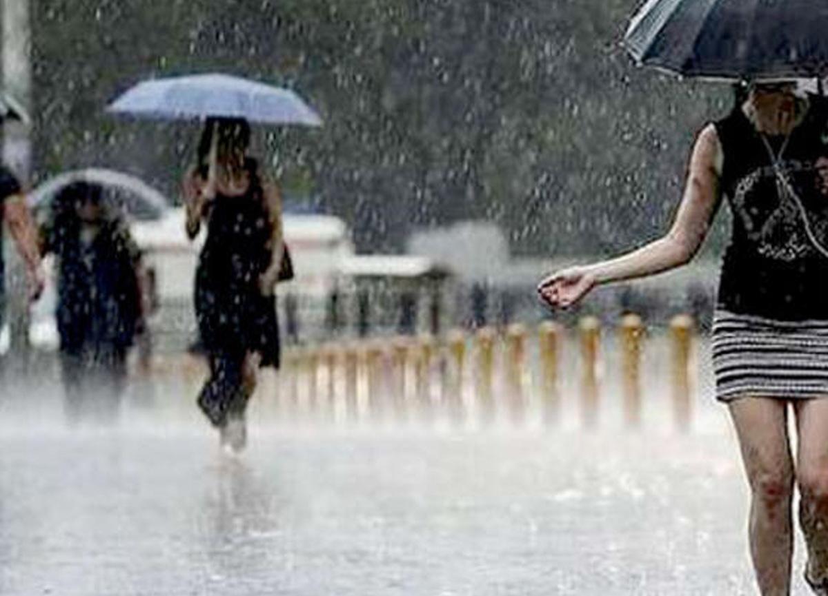 Peş peşe uyarılar geliyor! Prof. Dr. Şen pazartesi gününü işaret etti: Yağış kütlesi geliyor
