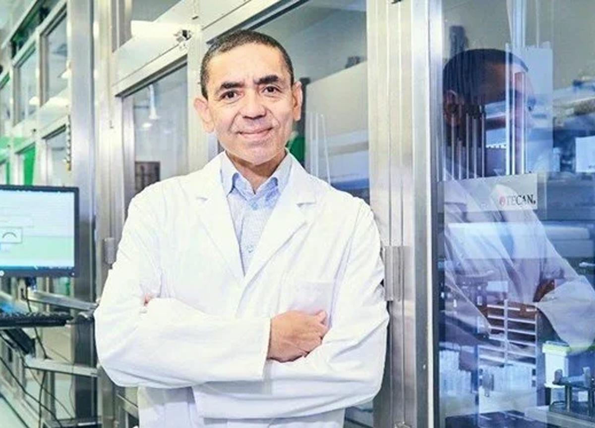 Prof. Dr. Uğur Şahin'den dikkat çeken sözler! 'Organlar gençleştirilebilecek...'