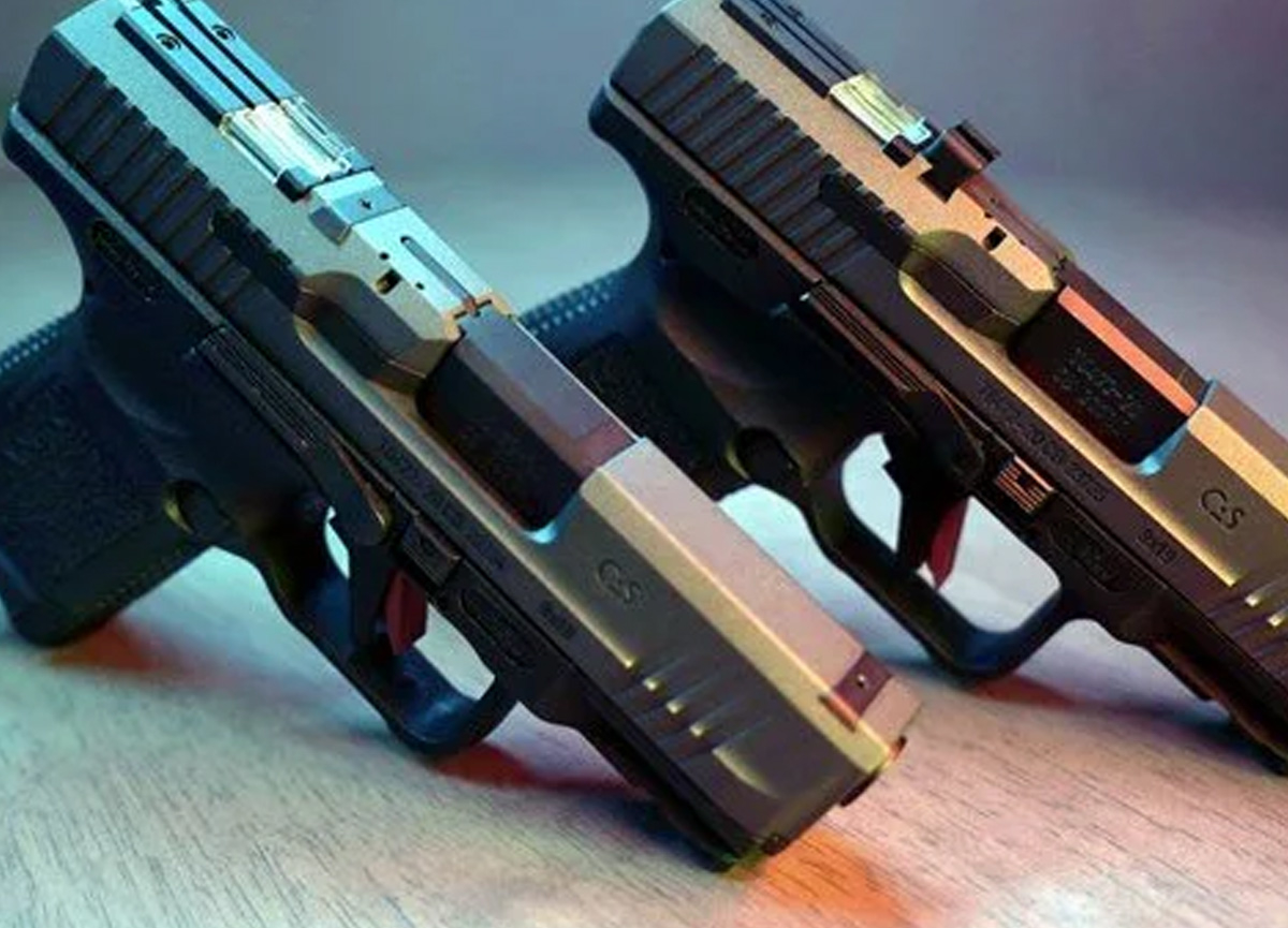 Silah ruhsatı yönetmeliğine kadına şiddet düzenlemesi: Tedbir kararı alınan kişinin ruhsatına el konulacak