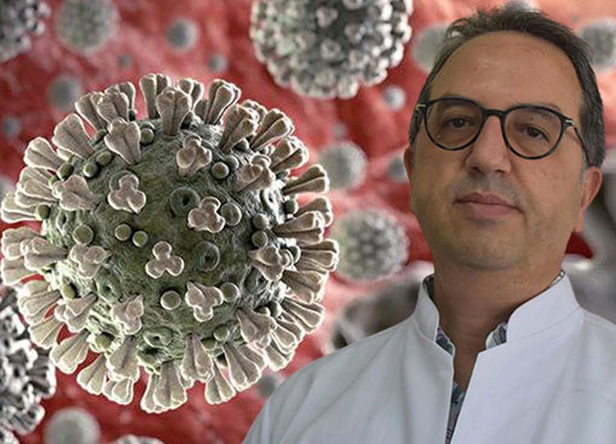 Prof. Dr. Alper Şener'den dikkat çeken koronavirüs açıklaması! 'Salgının kontrol altına alınması...'