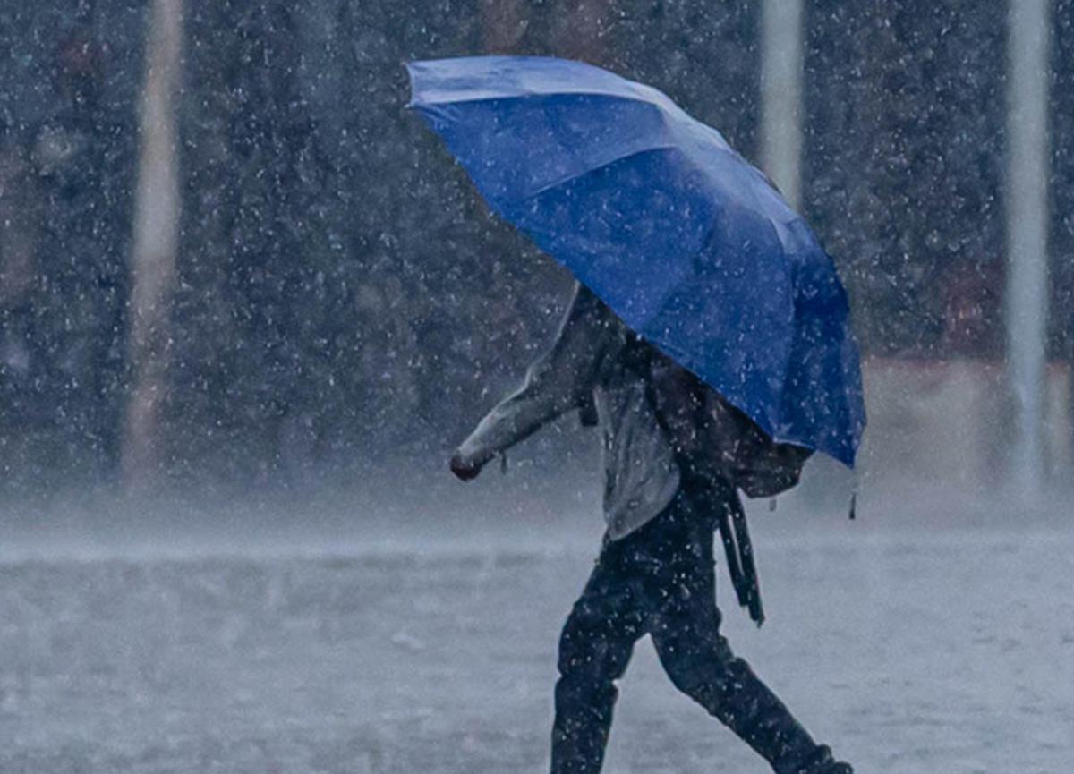 Meteoroloji'den bazı iller için sağanak yağış uyarısı geldi!