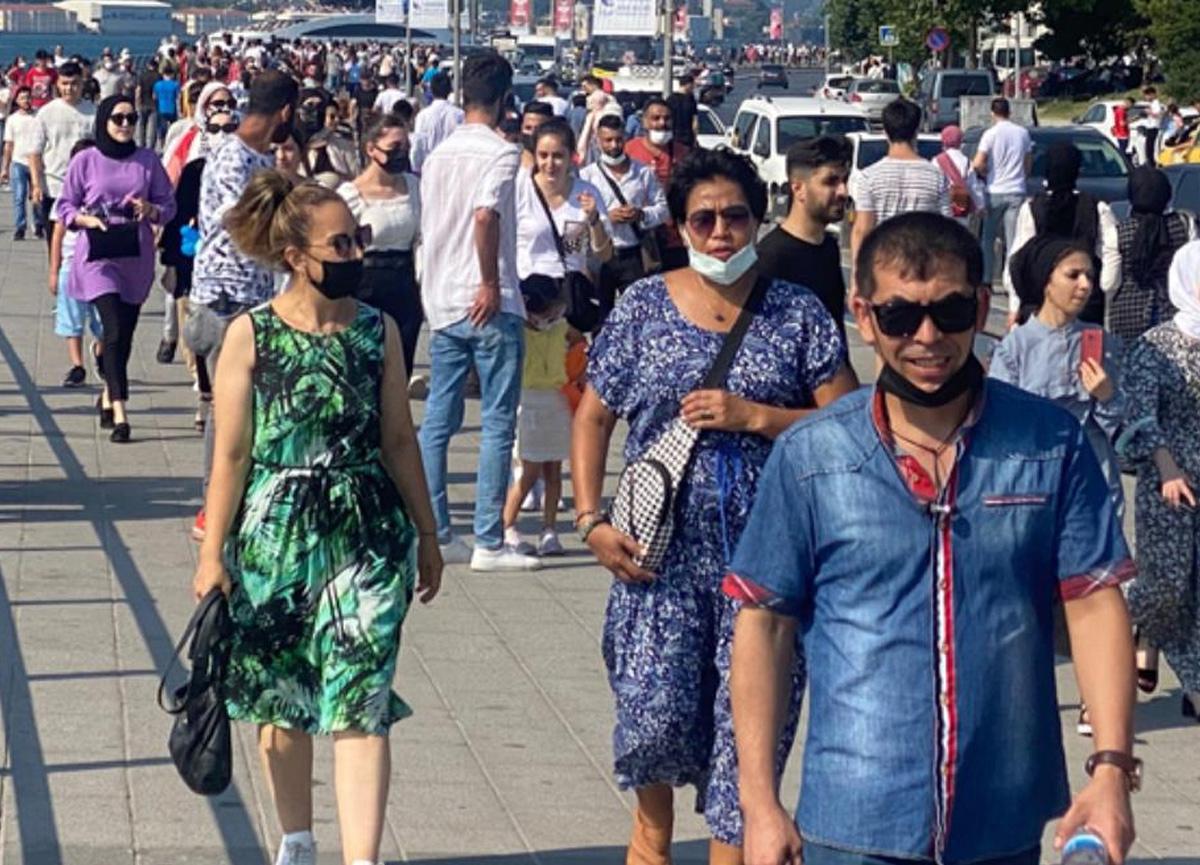 Türkiye'nin 13 Eylül 2021 koronavirüs tablosu! Vaka sayısı 24 bin 613