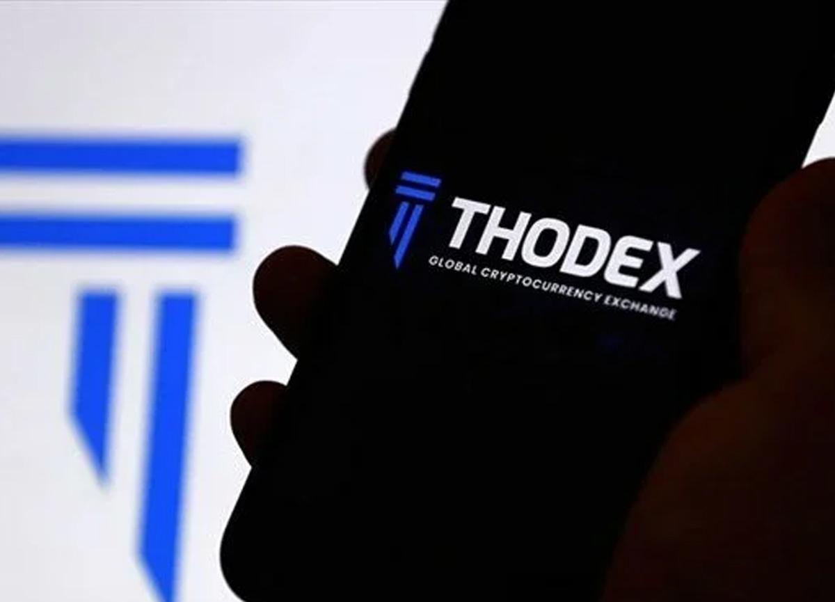 Kripto para borsası Thodex'e yönelik soruşturmada yeni gelişme: Rapor hazırlanacak