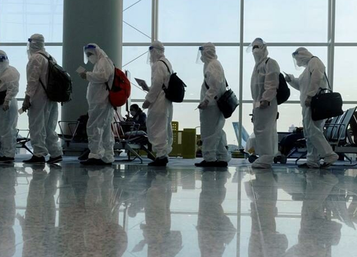Koronavirüs salgınını kontrol altına alan Çin'de panik: İki günde katlanarak artıyor