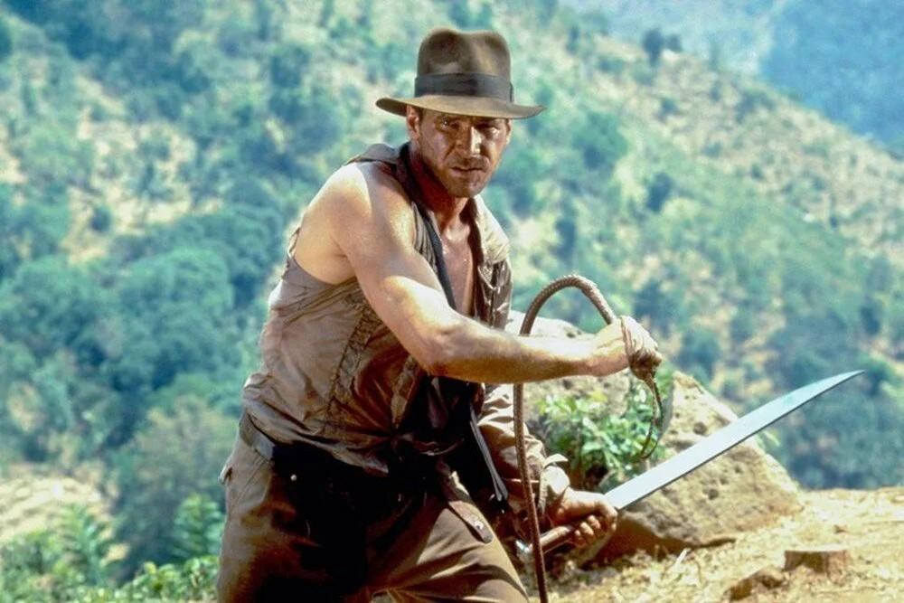 Indiana Jones filmi setinde norovirüs salgını çıktı