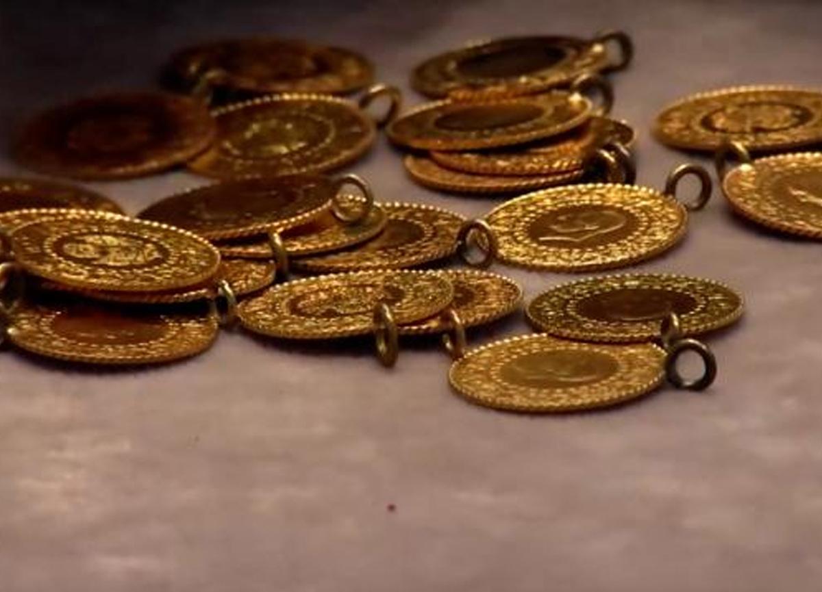 Altın fiyatları ne kadar oldu? 14 Eylül güncel çeyrek altın ve gram altın fiyatları