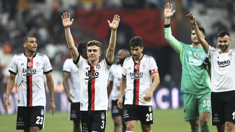 Beşiktaş - Borussia Dortmund maçına saatler kala efsane isimden olay Haaland iddiası!