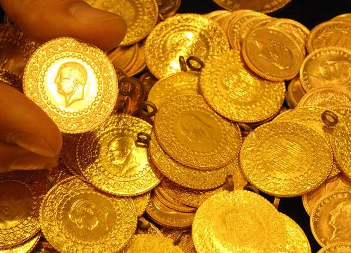 Altın fiyatları ne kadar oldu? 15 Eylül güncel çeyrek altın ve gram altın fiyatları