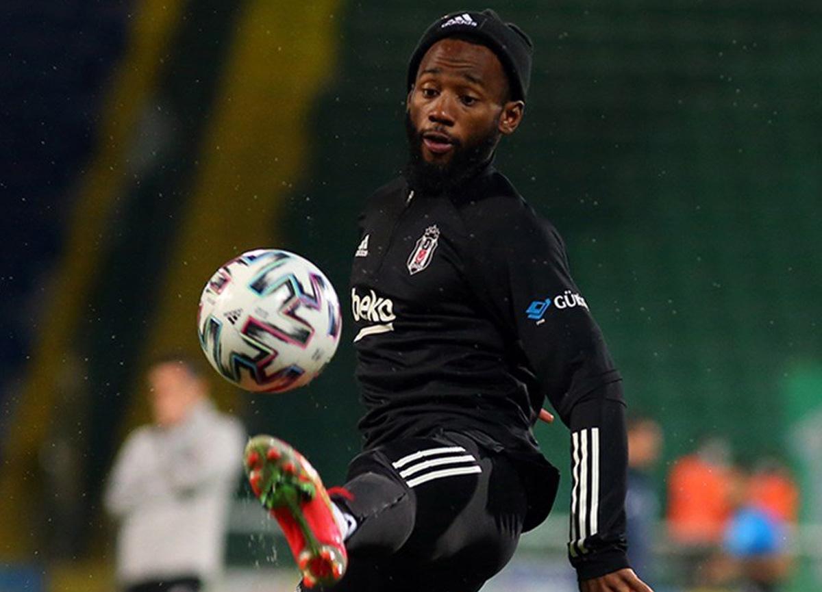 Kevin Nkoudou, Dortmund maçı kadrosundan çıkarıldı