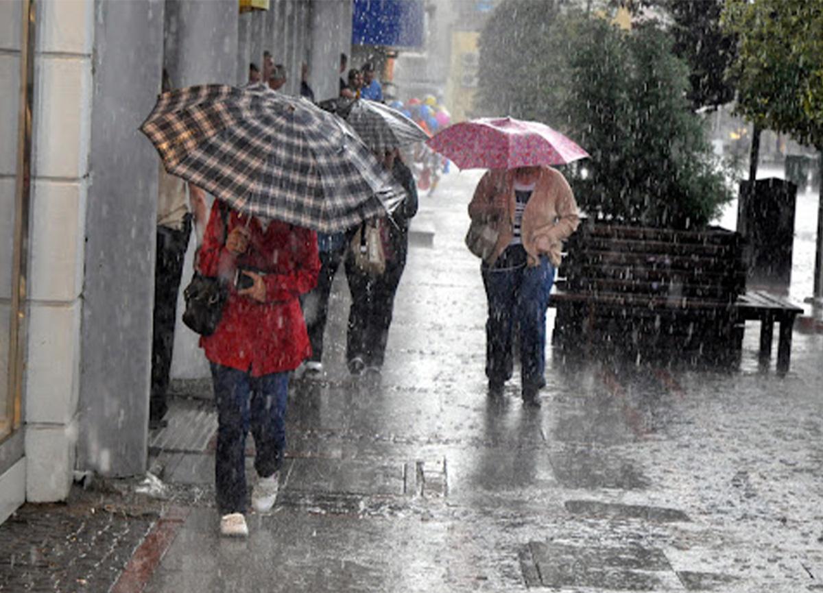 Meteoroloji raporu hazırladı: Karadeniz ve Ege'de iki rekor