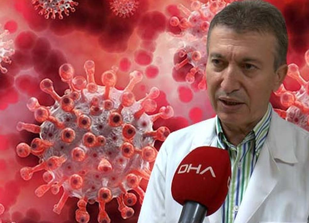Prof. Dr. İsmail Balık: Yeni varyantlar çıksa bile aşılılar, aşısızlara göre daha avantajlı