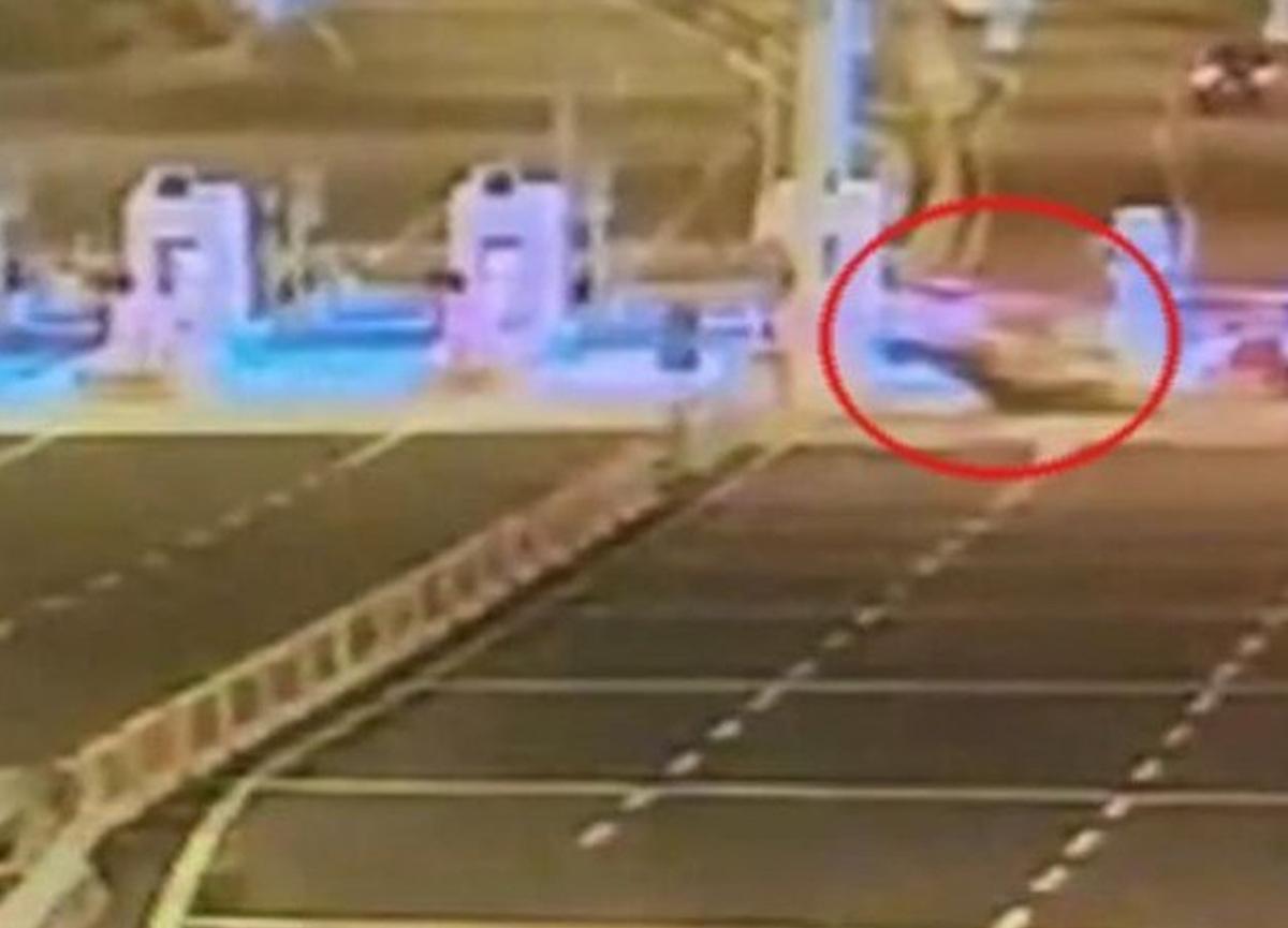 İzmir Adliyesi hakimi Cem Reşit Eyüpoğlu, kazada yaşamını yitirdi