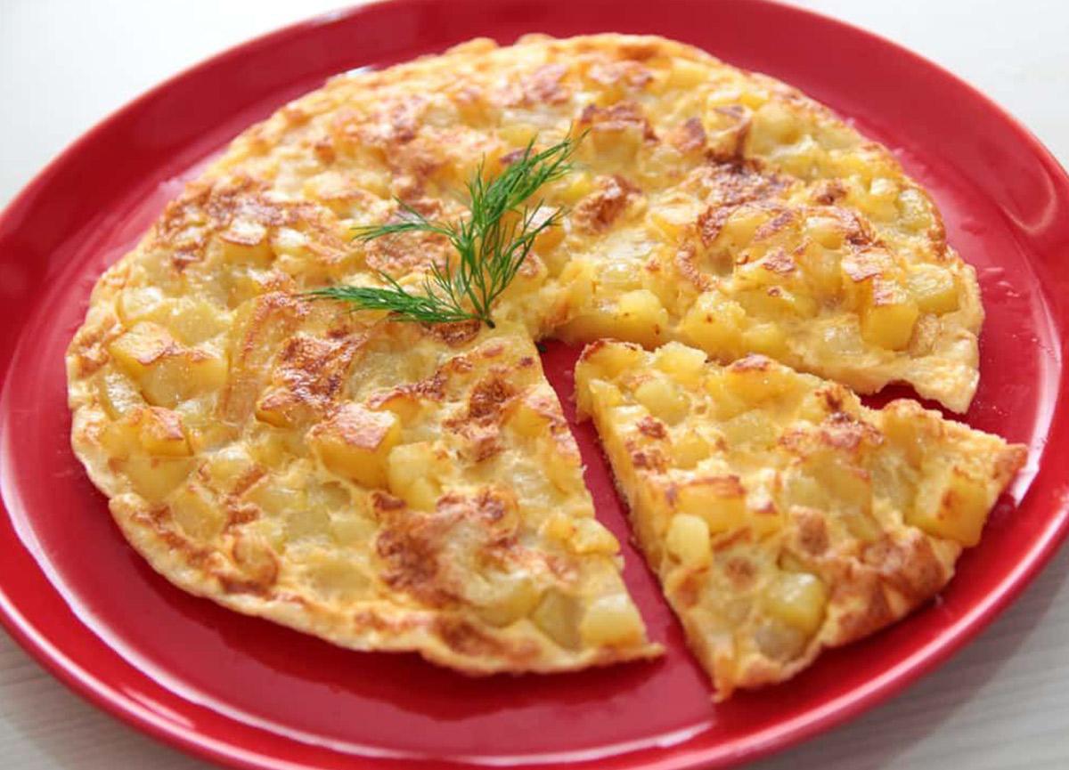 Patatesli yumurta nasıl yapılır? 18 Eylül MasterChef 2021 patatesli yumurta tarifi, malzemeler ve püf noktası
