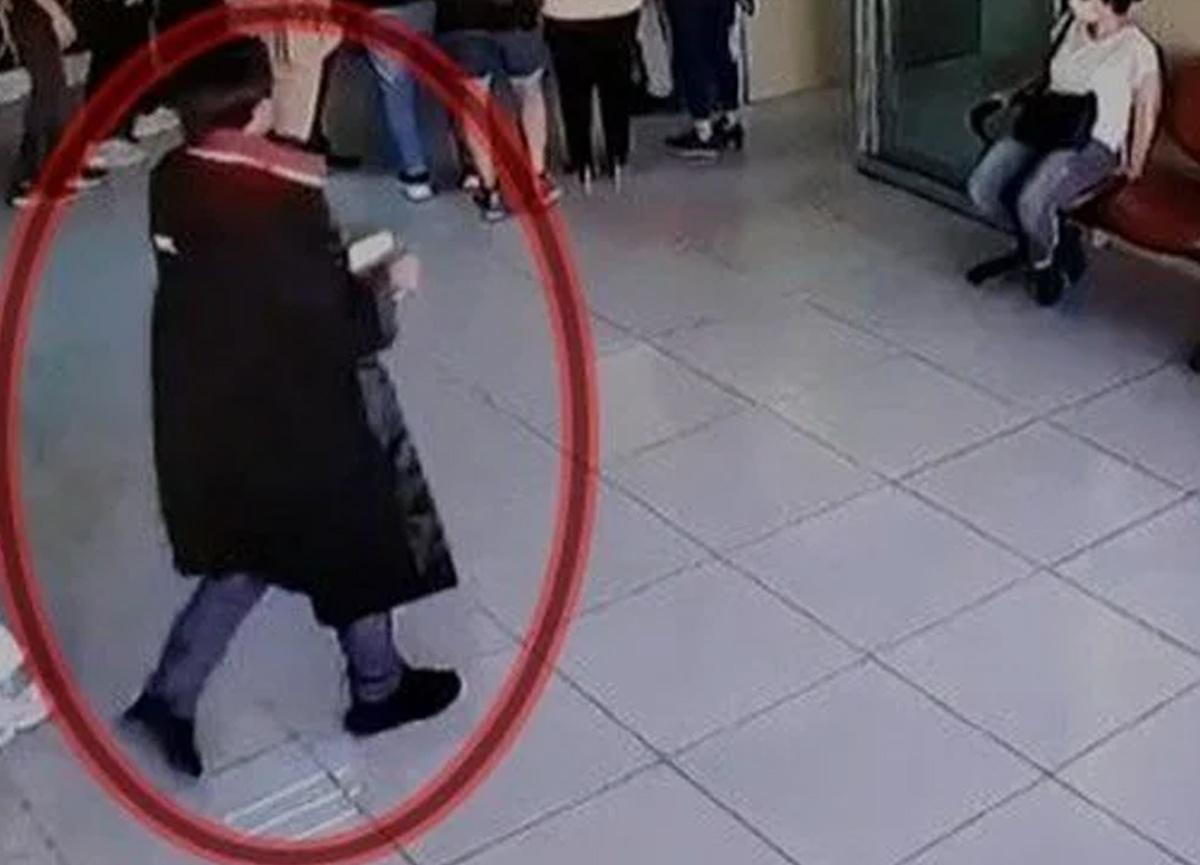 Cinsel saldırı sanığı Musa Orhan'ın duruşmasına katılan sahte avukat yakalandı