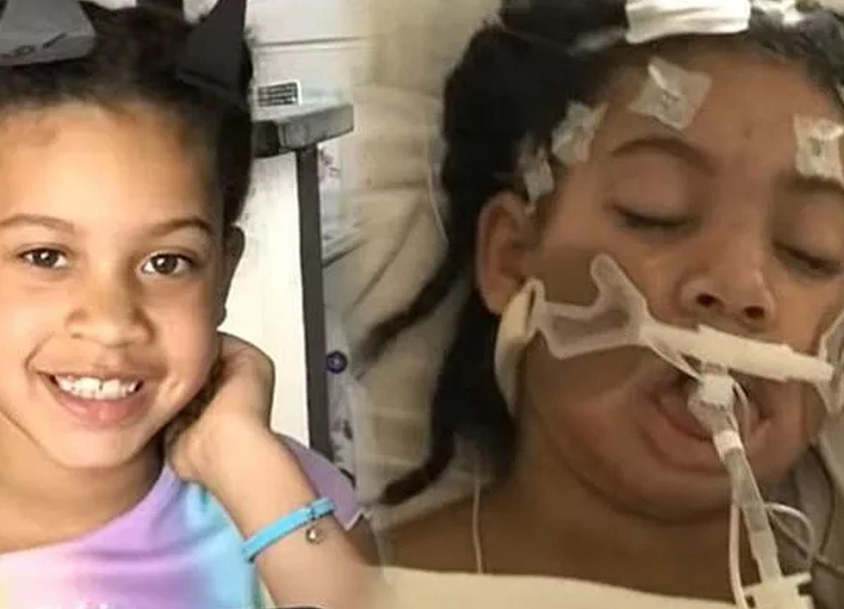 ABD'de koronavirüse yakalanan çocuk felç oldu!