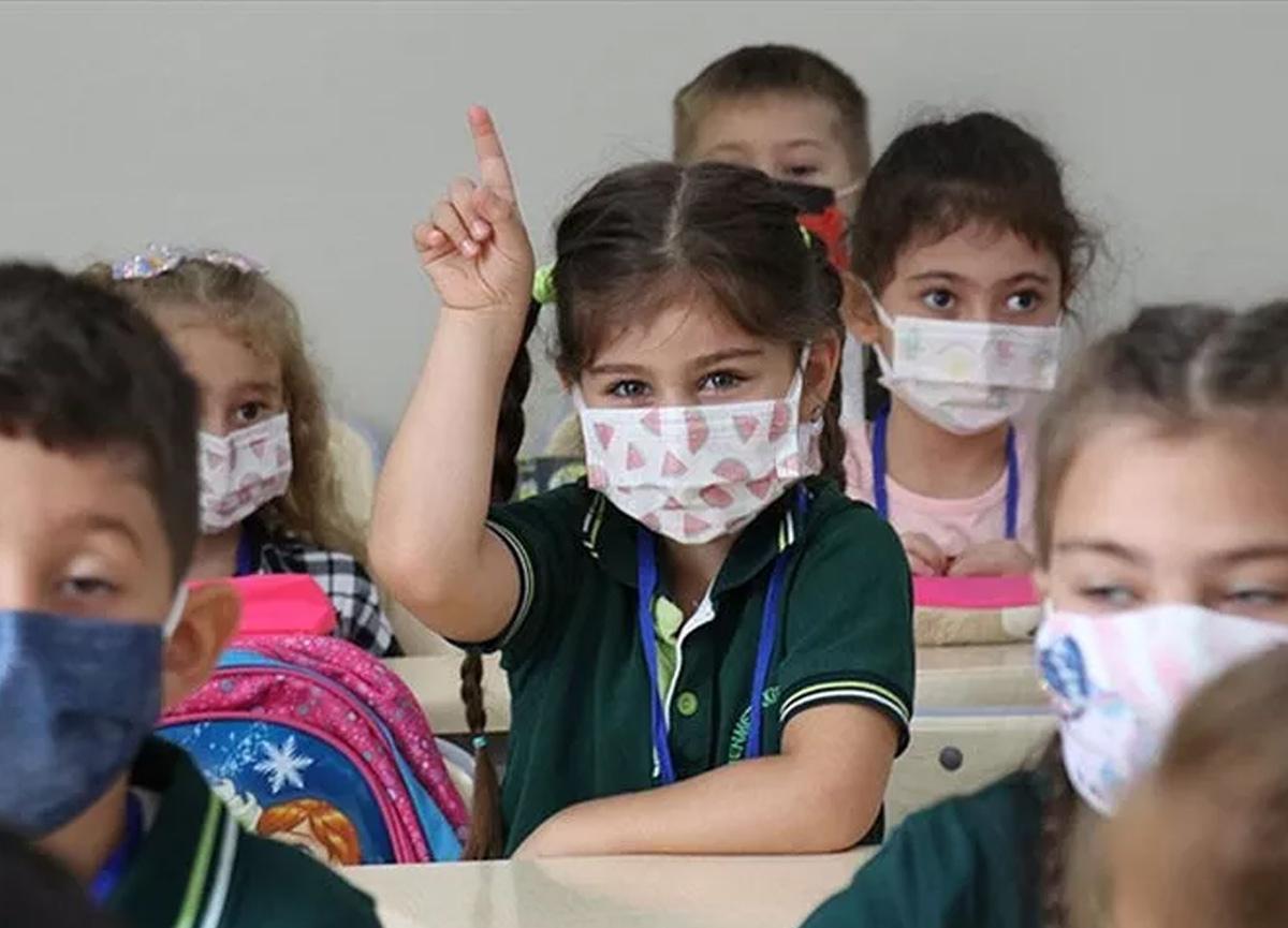 Prof. Dr. Ergin Çiftçi: Çocuklarda pozitiflik oranı yüzde 30'a ulaştı