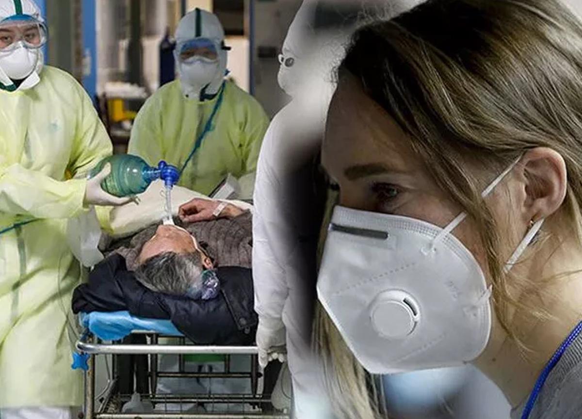 Bilim insanlarından çarpıcı araştırma! Koronavirüsle ilgili kâbus senaryosu