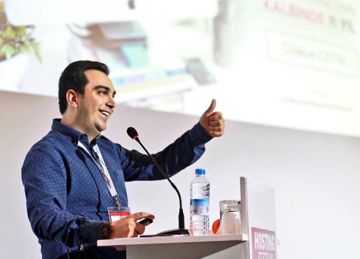 Coşkun Çetin: Bilişim sektörüne katkımız büyük