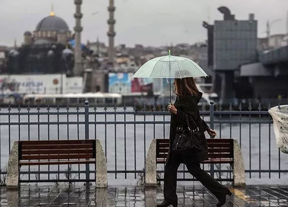 Meteoroloji'den son hava durumu tahminleri! Sıcaklıklar aniden düşecek