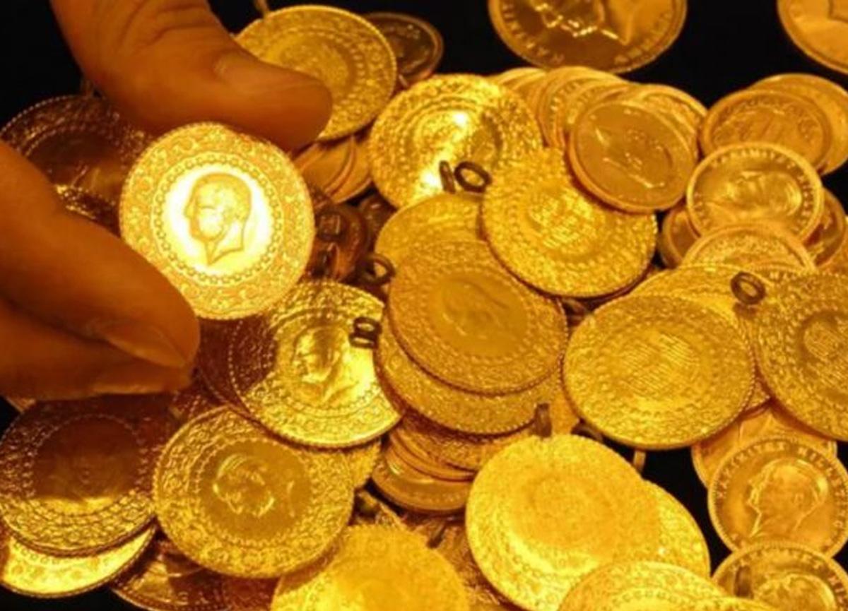 Altın fiyatları ne kadar oldu? 20 Eylül güncel çeyrek altın ve gram altın fiyatları