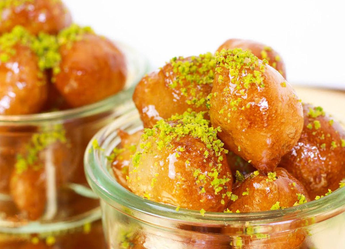 Lokma tatlısı nasıl yapılır? 20 Eylül MasterChef 2021 lokma tatlısı tarifi, püf noktası ve gerekli malzemeler