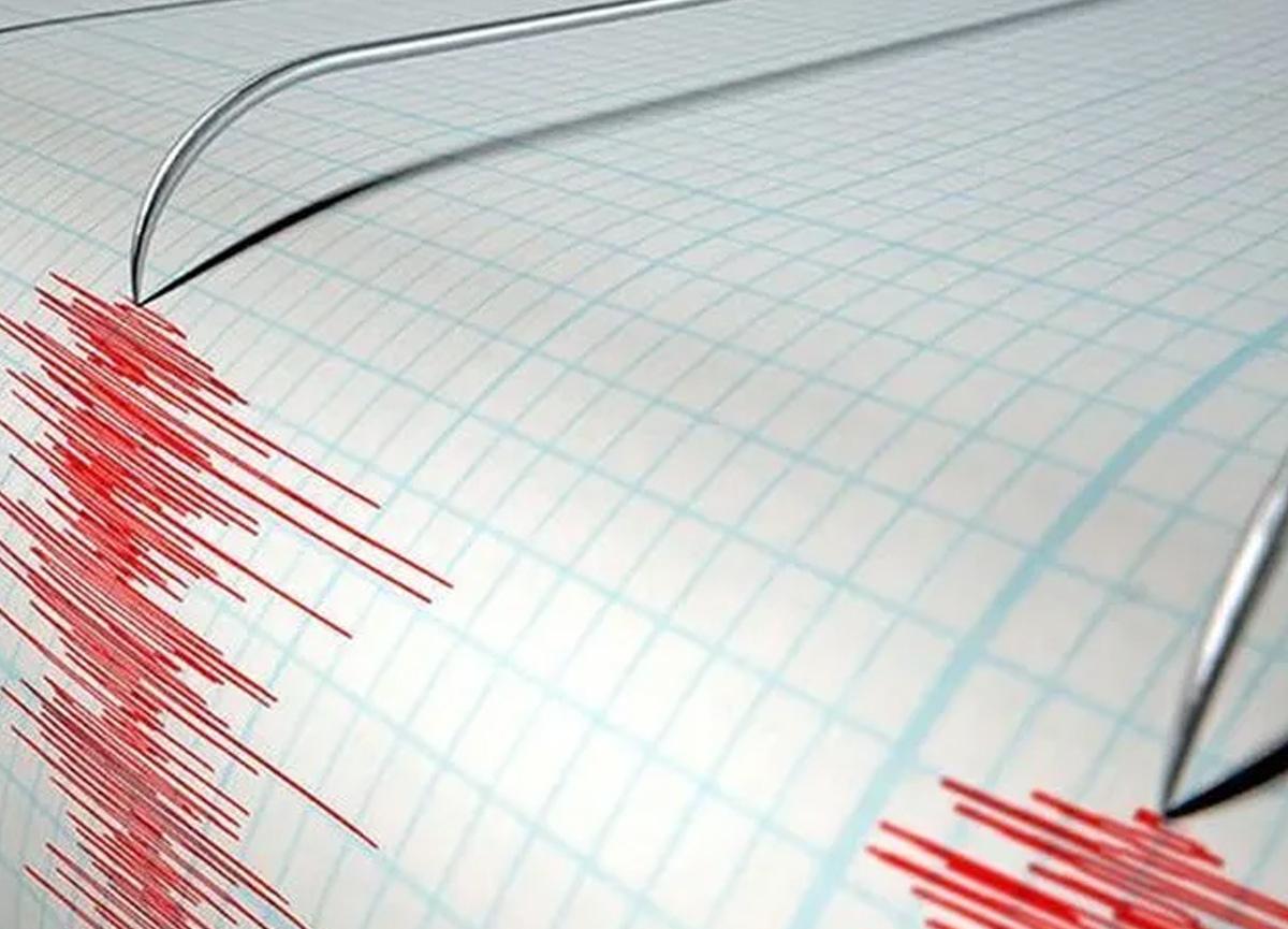 Malatya'da 3.3 büyüklüğünde deprem meydana geldi!