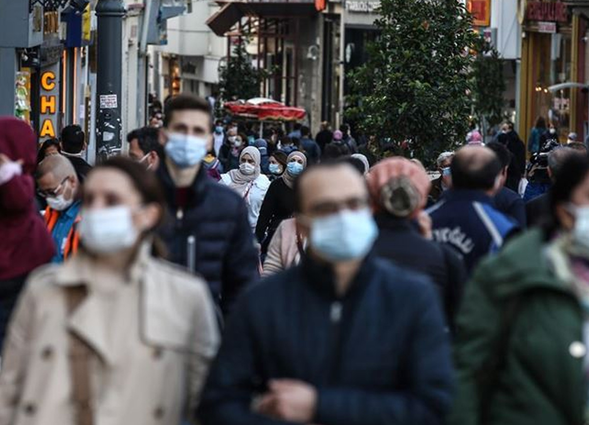 Türkiye'nin 21 Eylül 2021 koronavirüs tablosu! Vaka sayısı 29 bin 338