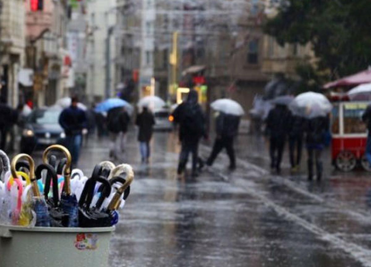 İstanbul'da hava bir anda buz kesti: Uzman isim son durumu anlattı
