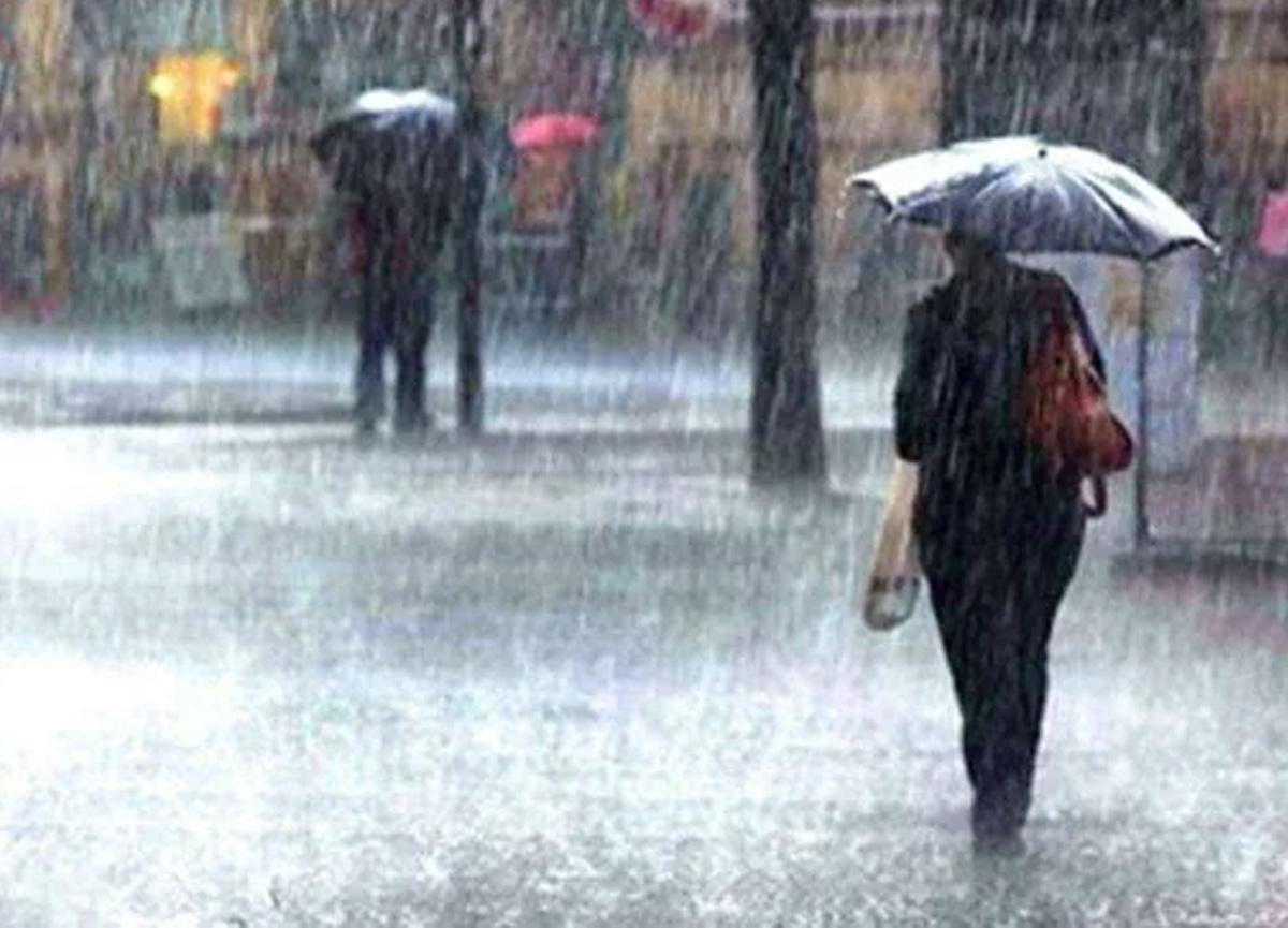 İstanbul için sarı kodlu uyarı: Sıcaklıklar düşecek