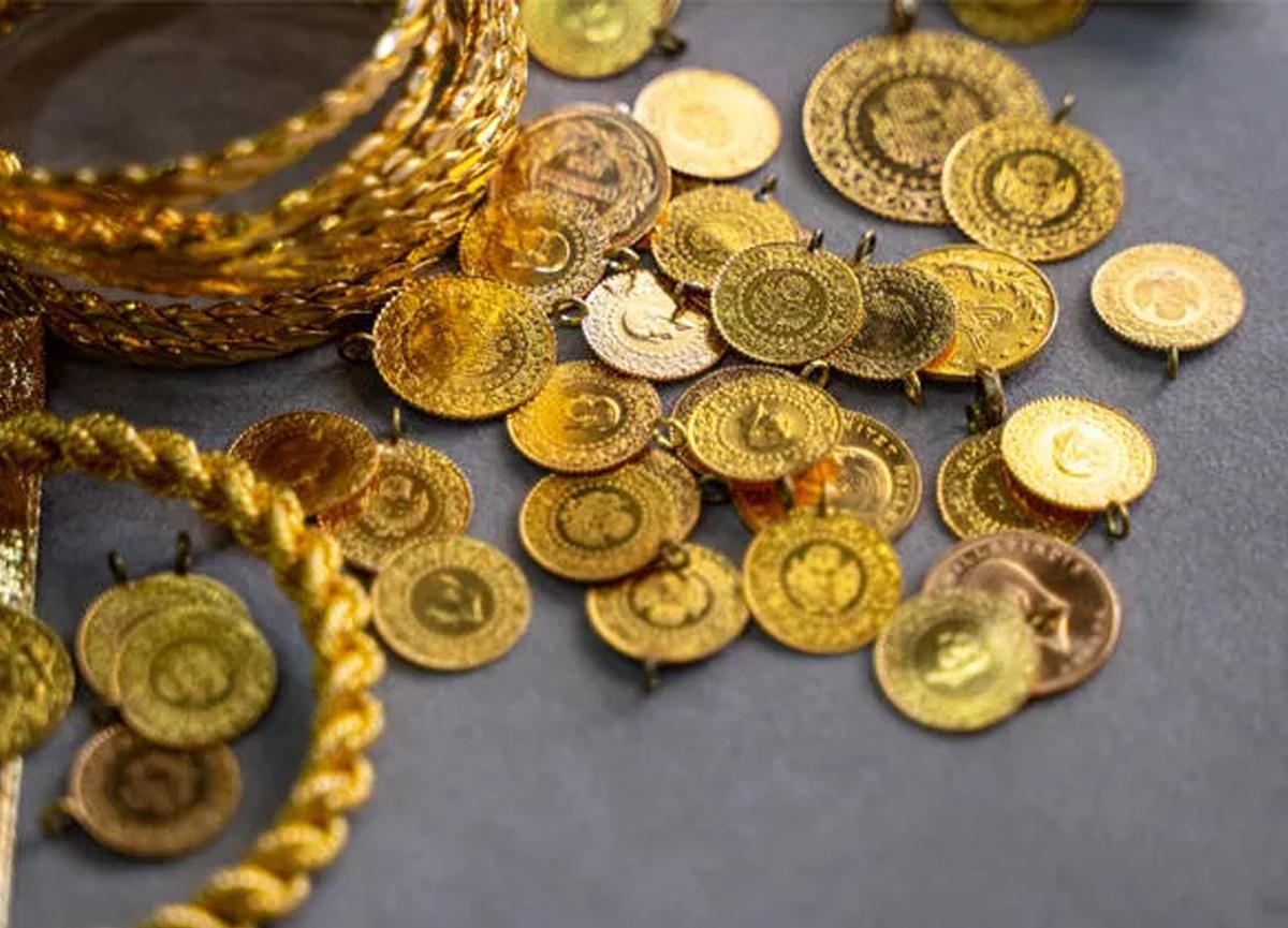 Altın fiyatlarında son durum | 22 Eylül güncel çeyrek altın ve gram altın fiyatları ne kadar?