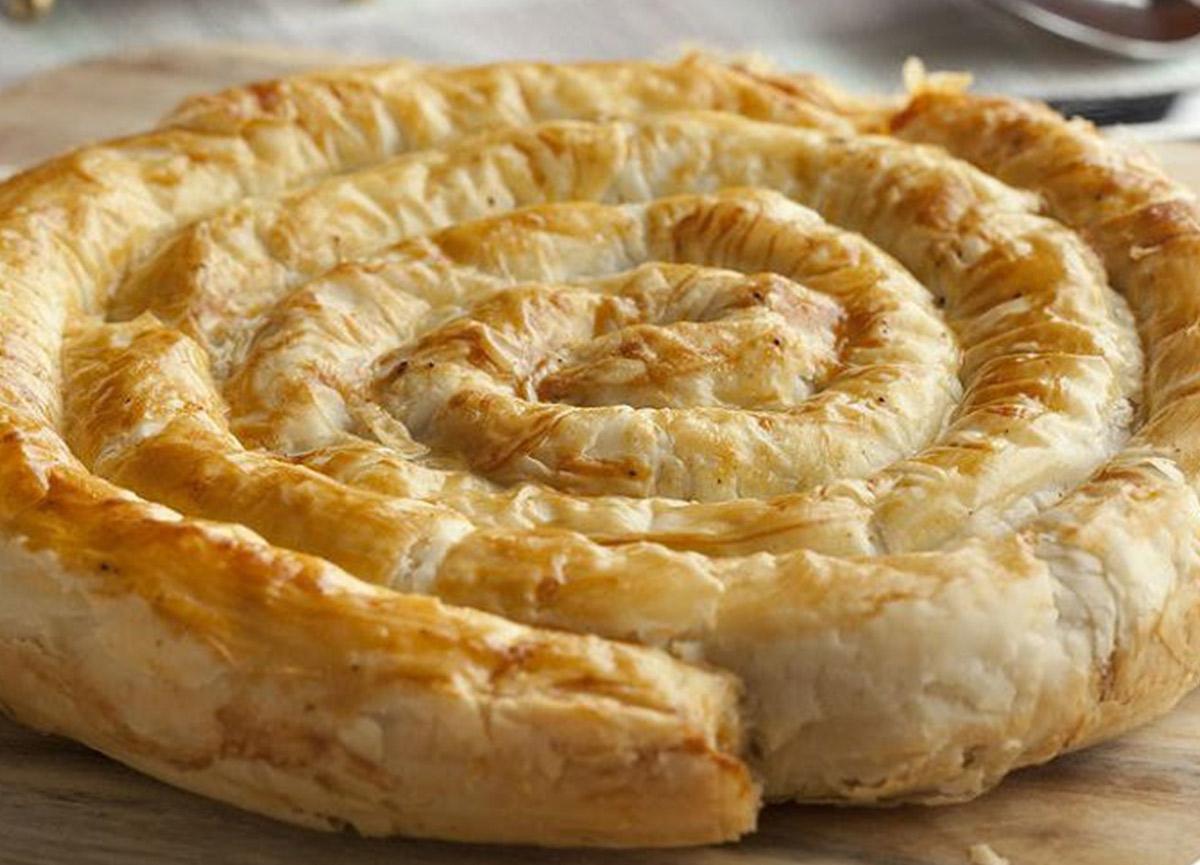 Kol böreği nasıl yapılır? 22 Eylül MasterChef 2021 kol böreği tarifi, malzemeleri ve püf noktası