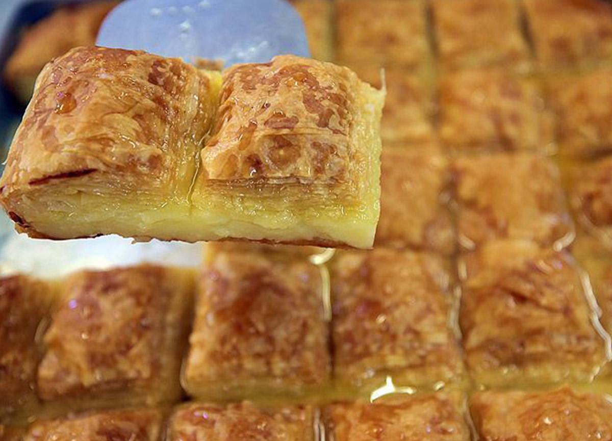 Laz böreği nasıl yapılır? 22 Eylül MasterChef 2021 Laz böreği tarifi, malzemeler ve püf noktası