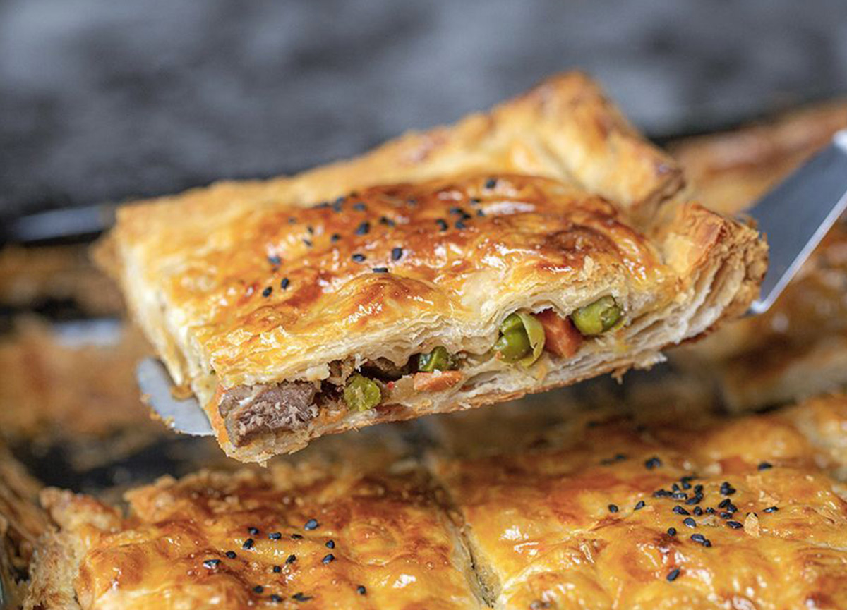 Talaş böreği nasıl yapılır? 22 Eylül MasterChef 2021 talaş böreği tarifi, malzemeleri ve püf noktası