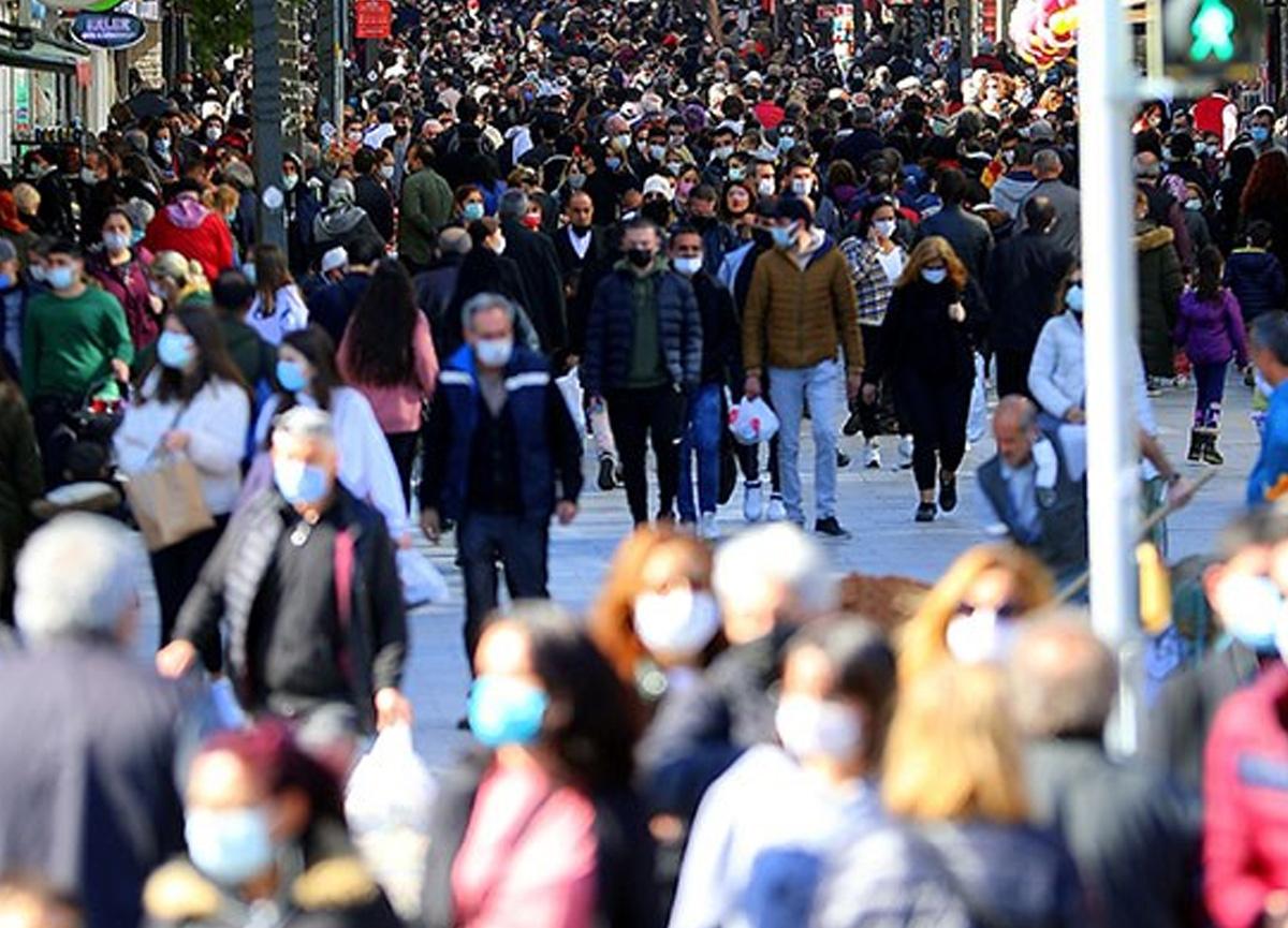 Türkiye'nin 22 Eylül 2021 koronavirüs tablosu! Vaka sayısı 28 bin 168