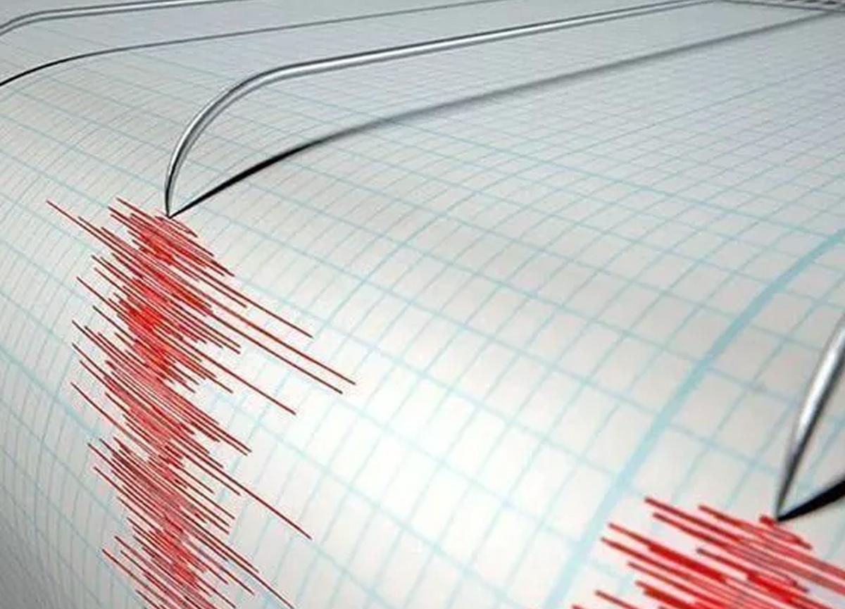 Yalova'da 3.0 büyüklüğünde deprem meydana geldi!