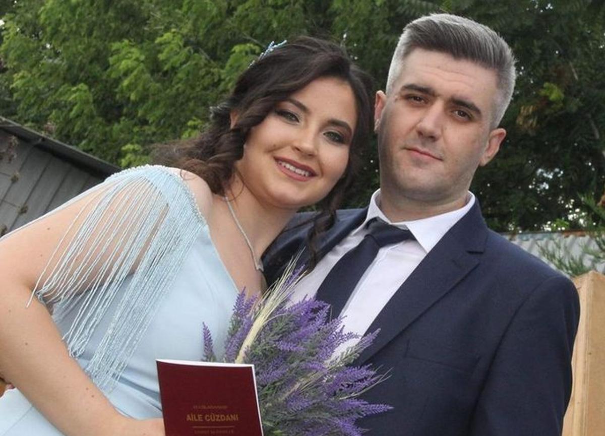 Bebeğini korumak için aşı olmayan Pınar Şenocak doğumdan 18 gün sonra yaşamını yitirdi