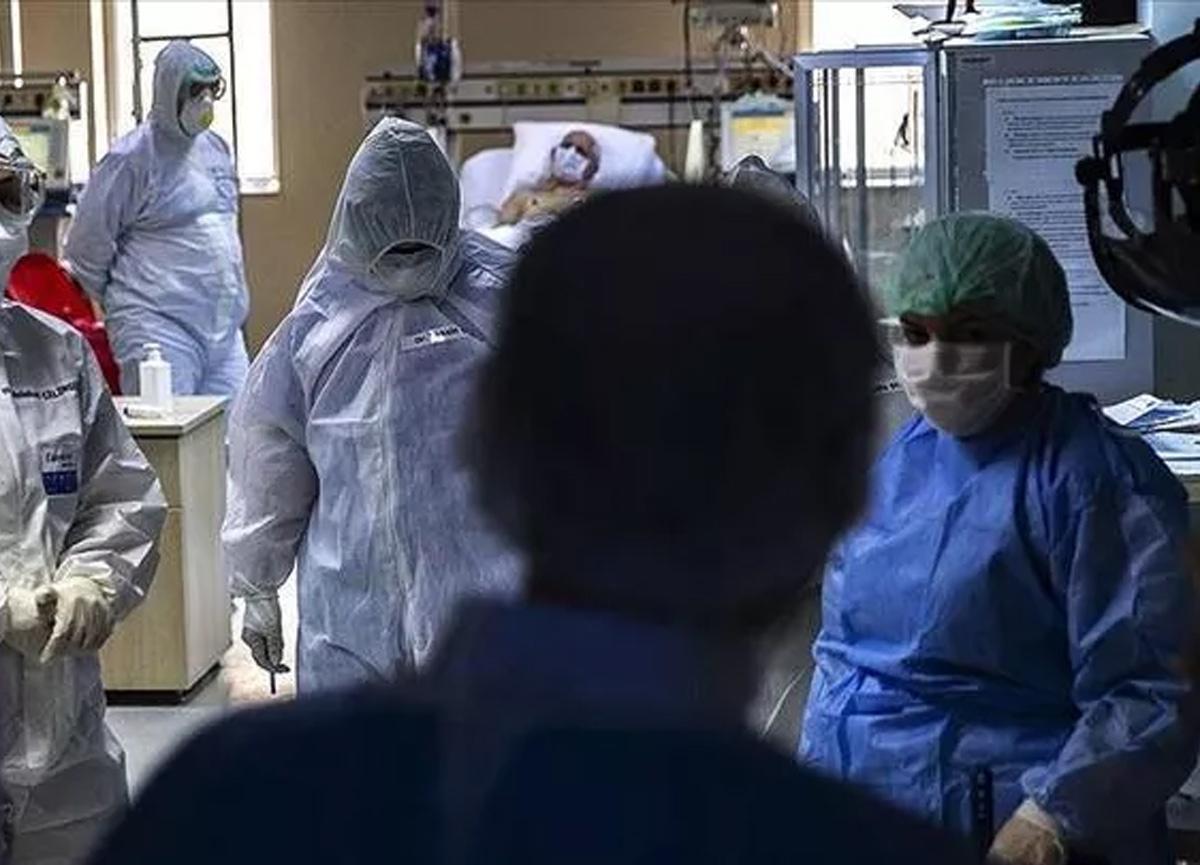 Sağlık Bakanlığı, koronavirüs için son gelişmeleri ve günlük tabloyu paylaştı