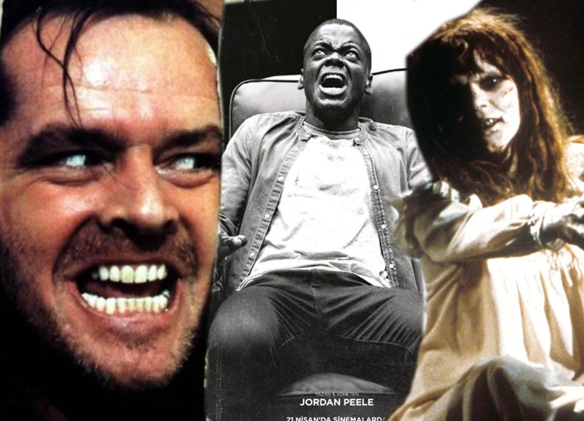 En İyi Korku Filmleri
