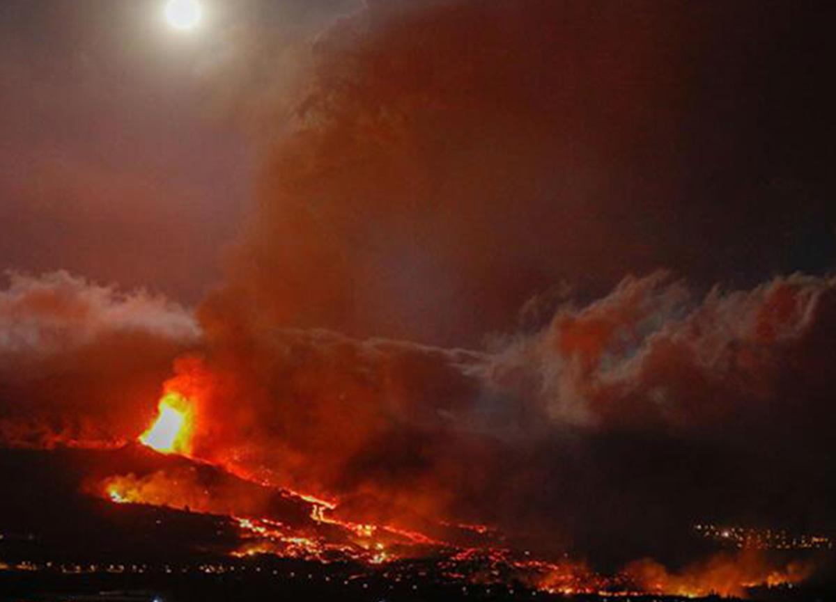 En son 166 yıl önce yaşandı: Türkiye'deki yanardağlar aktif hale gelir mi?