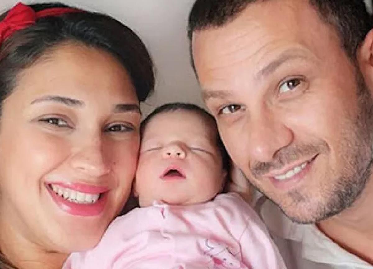 Zuhal Topal yeni yaşını ailesiyle kutladı! Kızına yorum yağdı!
