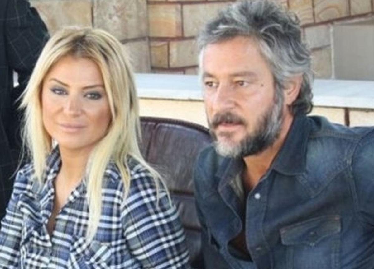 Songül Karlı'nın eski eşi Metin Yüncü'ye 10 yıla kadar hapis istemi!