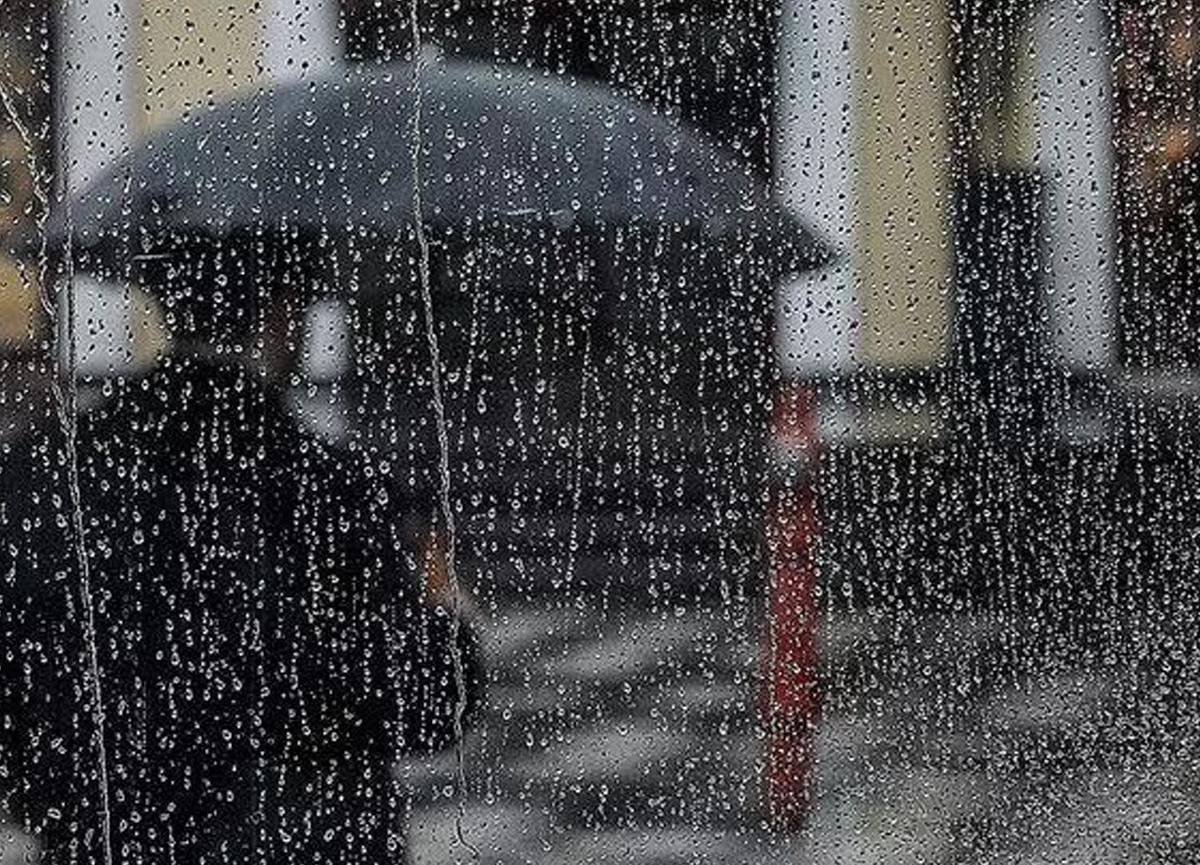 Meteoroloji uyardı: Yağışlı hava 5 gün boyunca sürecek