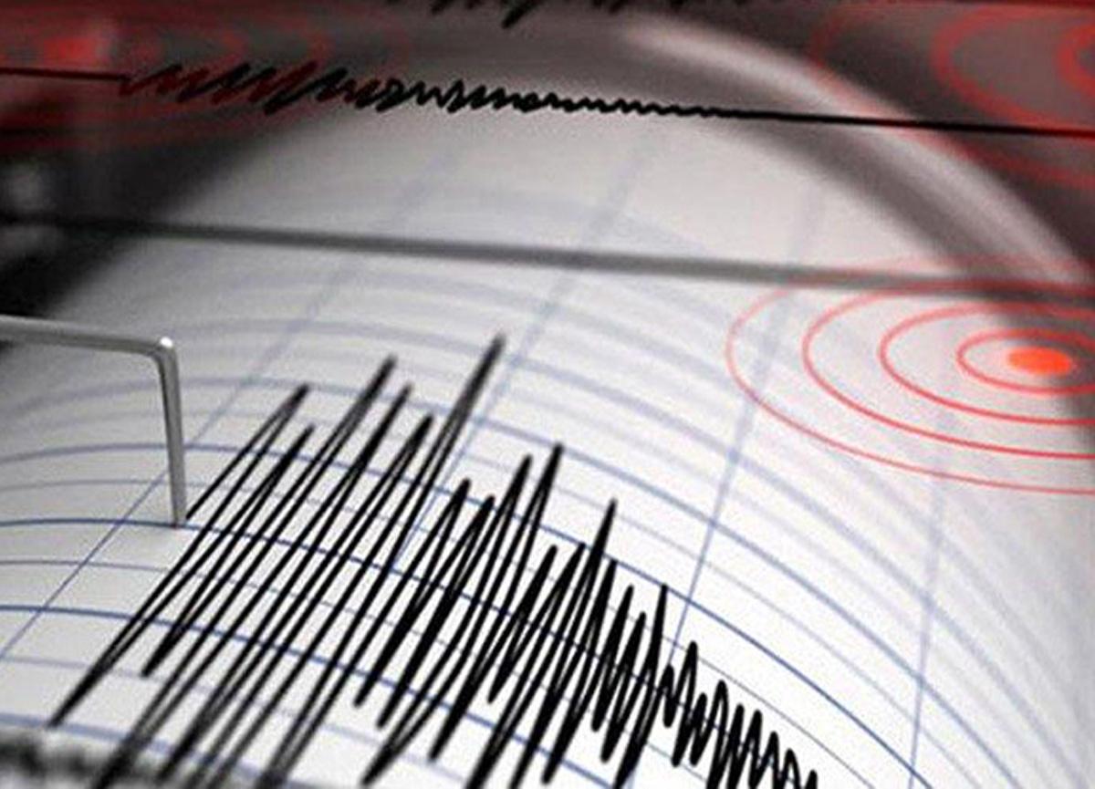 Son dakika: Yunanistan'ın Girit Adası'nda 6, 5 büyüklüğünde deprem meydana geldi