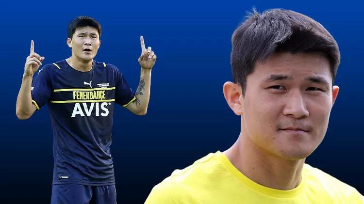 Kim Min-jae, Hatayspor maçına damga vurdu! Kore'de övgüler yağdı: Tank!