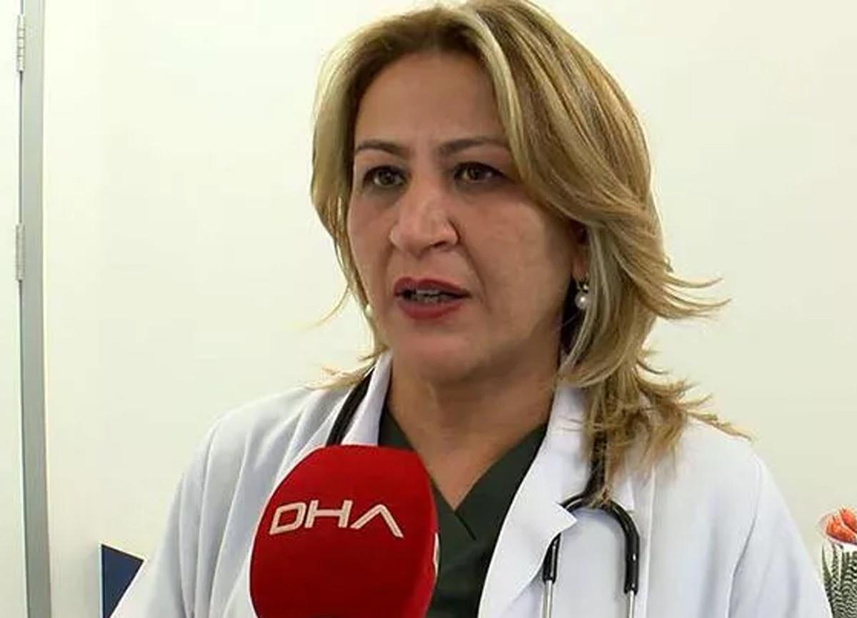 Bilim Kurulu üyesi Prof. Dr. Sema Turan'dan çok önemli aşı çağrısı