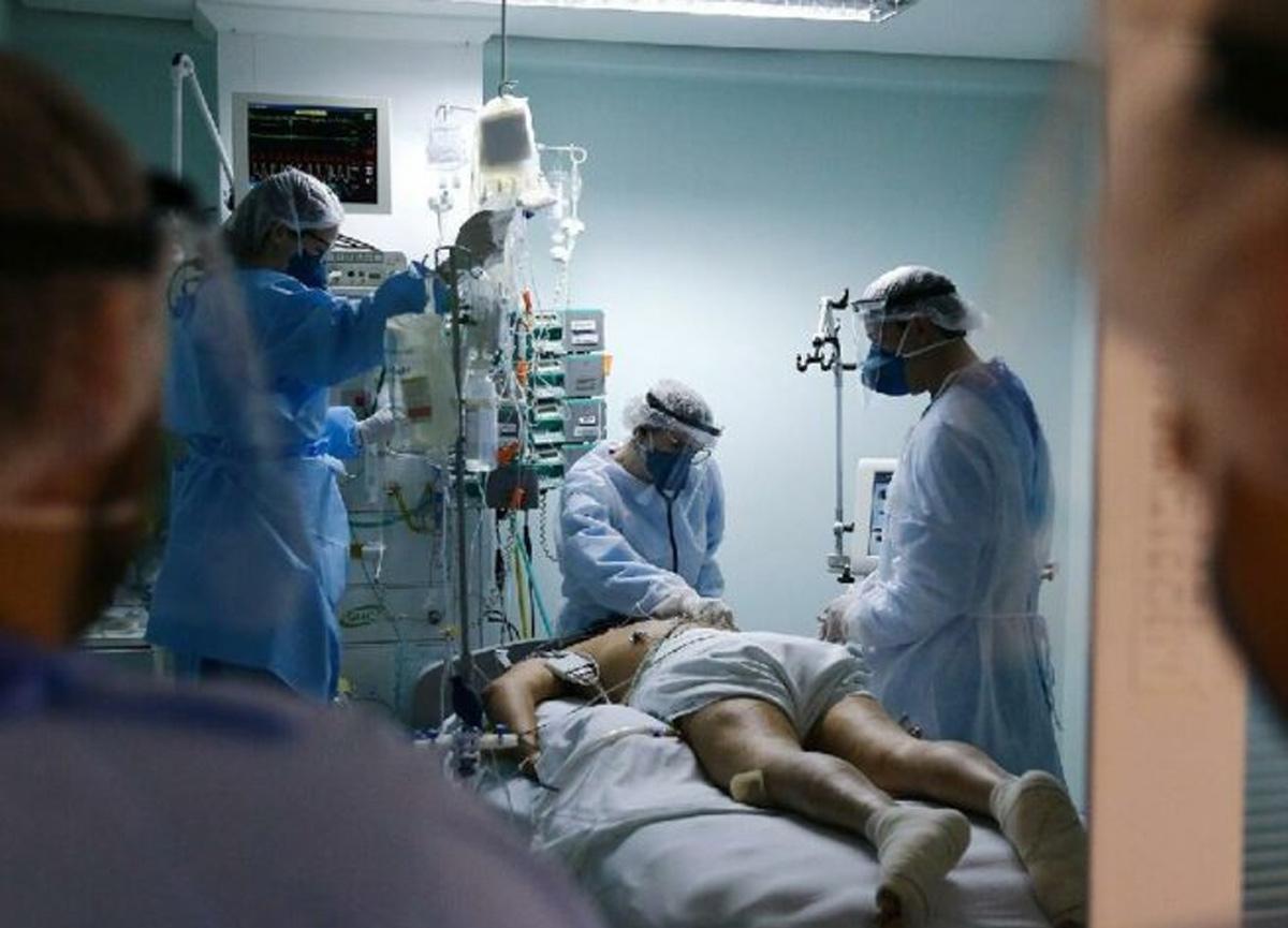 Koronavirüs beklenen yaşam süresini düşürüyor: ABD'li erkeklerde 2.2 yıl azaldı