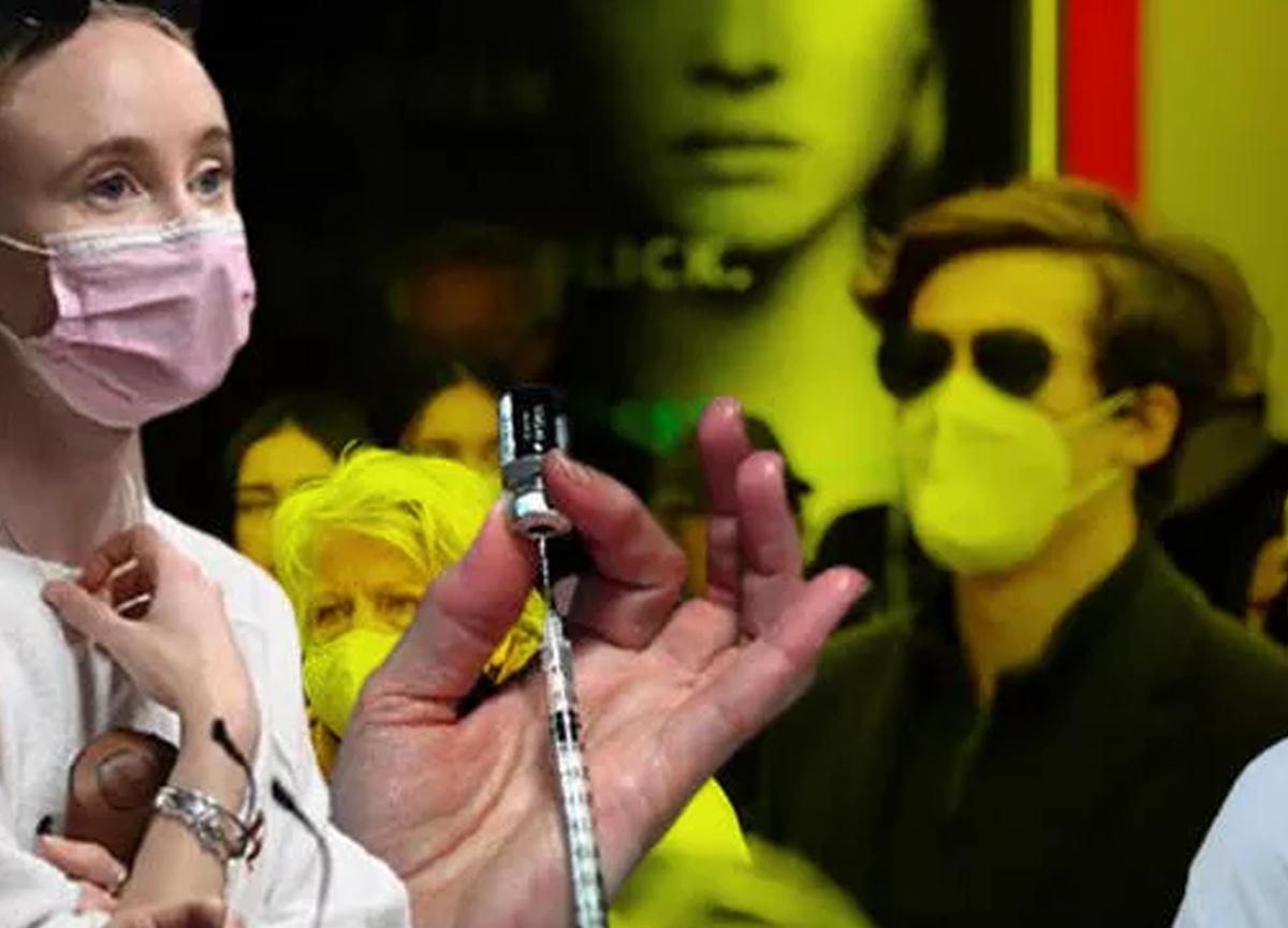 Pfizer CEO'sundan aşı açıklaması