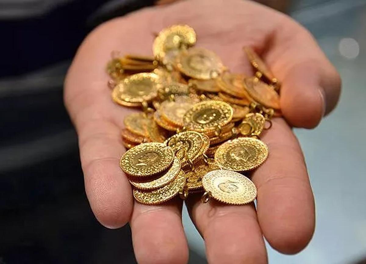 Altın fiyatları haftanın ilk gününde ne kadar oldu? 27 Eylül güncel çeyrek altın ve gram altın fiyatları