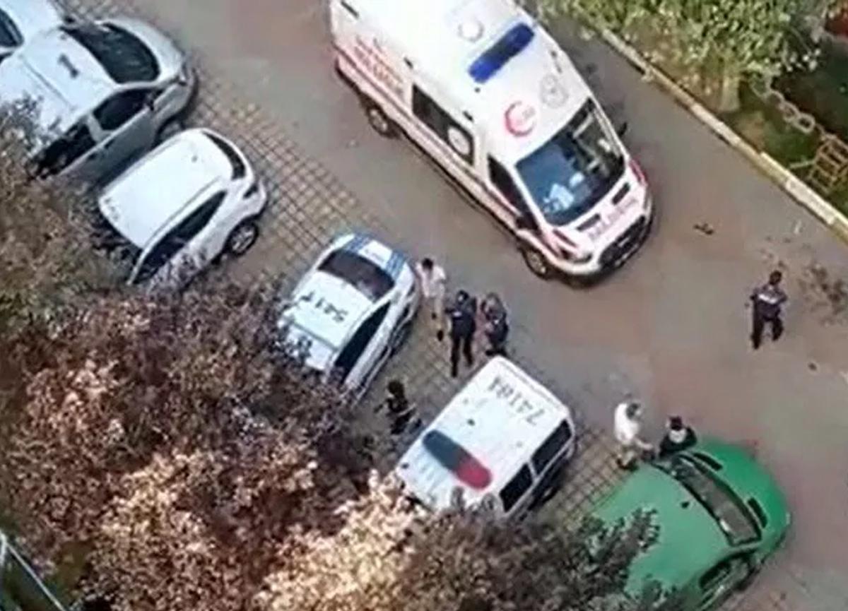 """Esenyurt'ta kan donduran olay! """"Karımı öldürdüm polisi arayın"""""""